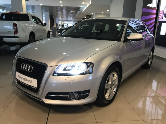 Audi A3  S.BACK 1.4 TFSI ATTRACTION S-TRONIC